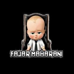 Fajar Maharani