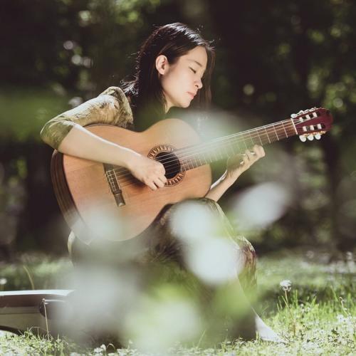 J. Hermit - Yunjia Liu Guitarist's avatar