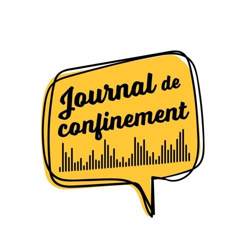 Journal de confinement's avatar