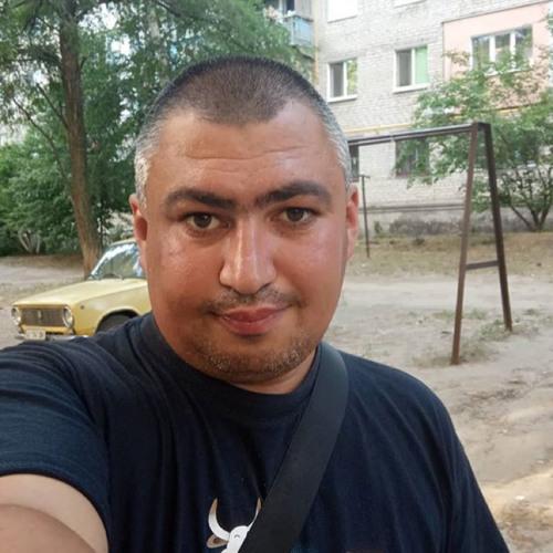 Pole_Li's avatar
