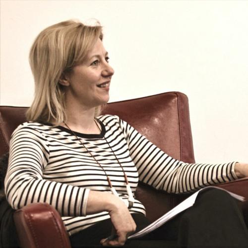 Petra Bueskens's avatar