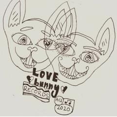 LOVE BUNNY RECORDS