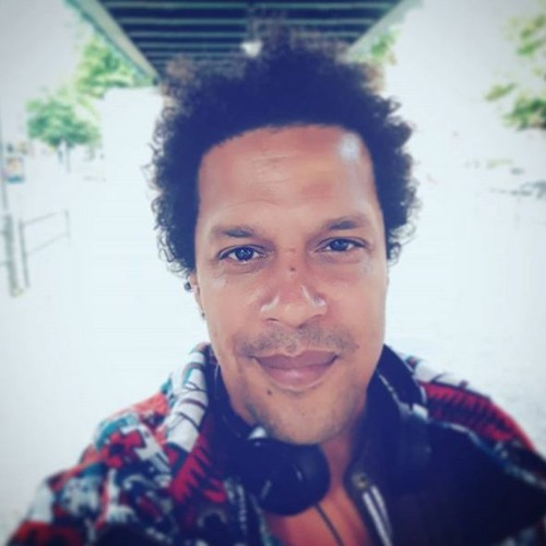 Gabriel Gordon's avatar