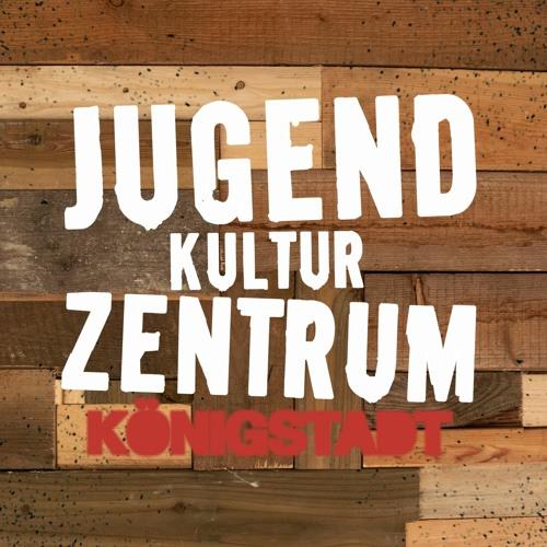Jugendkulturzentrum Königstadt's avatar