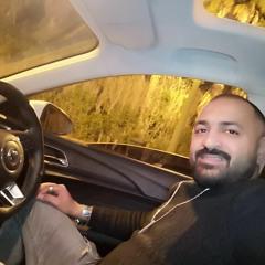 Hossam Hamed 15