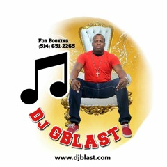 DJ GBLAST MONTREAL