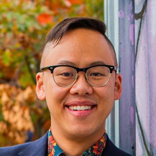 Felix Arifin's avatar