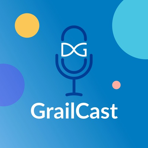 GrailCast: Your executive briefing on privacy's avatar