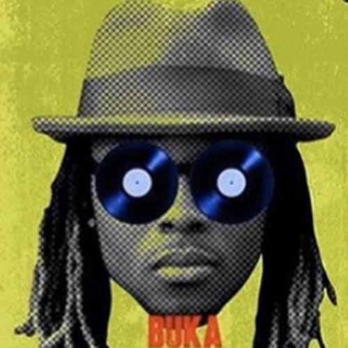 DJ BUKA's avatar