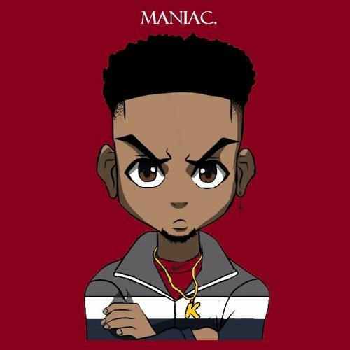 Maniac's avatar