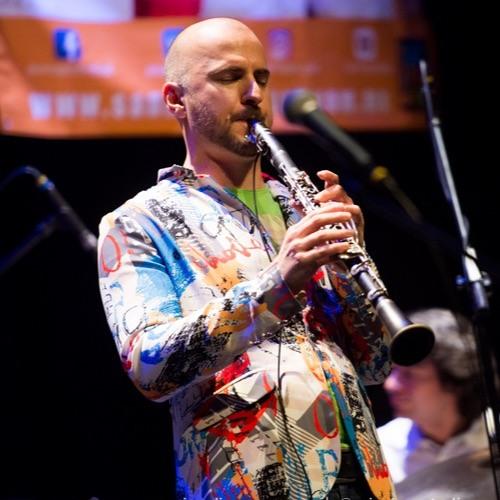 Simon Wyrsch's avatar