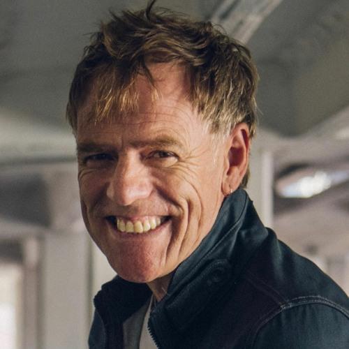 Martyn Joseph's avatar