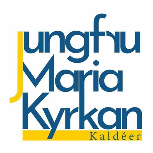 Jungfru Maria Kyrkan's avatar