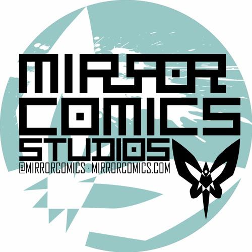 Mirror Comics Studios feat. SIGNAL Saga's avatar