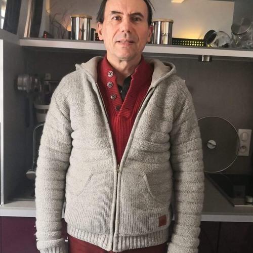 Pascal Priou's avatar