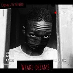 wrake-dreams 🌌