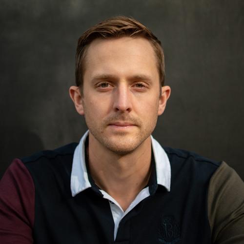 Martin Eriksson's avatar