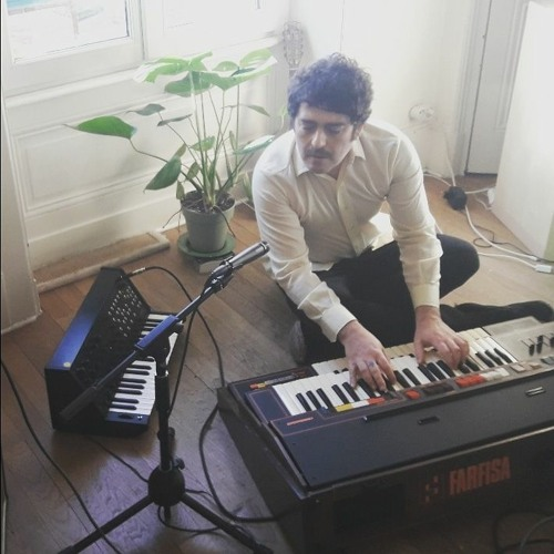 Enric Chalaux's avatar