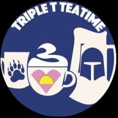 Triple T Tea Time