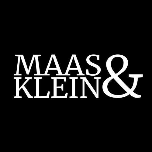 Maas&Klein's avatar