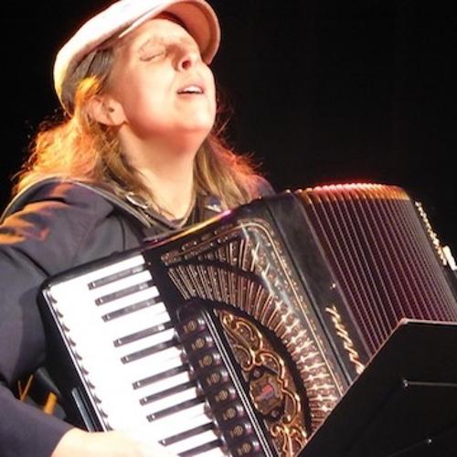 Olga Tucek's avatar