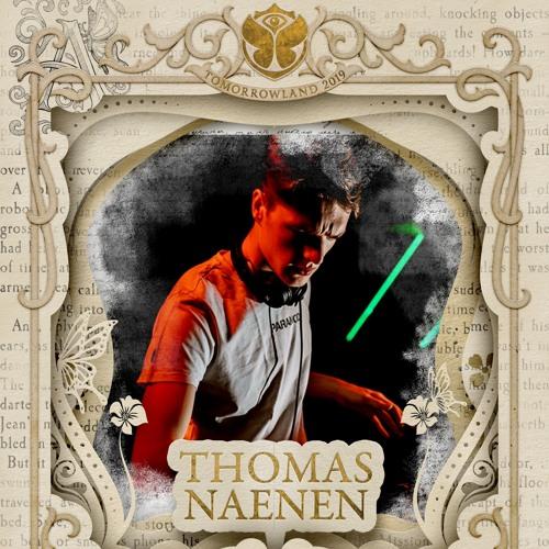 Thomas Naenen's avatar