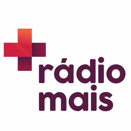 Rádio Mais's avatar