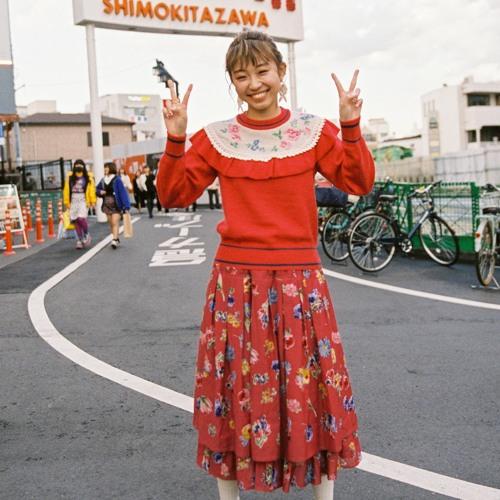 Rikako Ooya(Japanese girl)'s avatar
