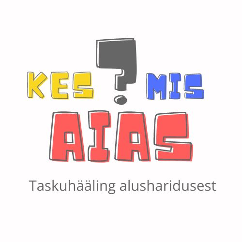 podcast Kes aias? Mis aias?