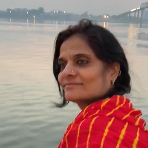 Manasi Sose's avatar