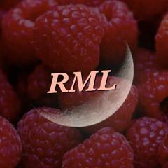 Raspberry Moon Light