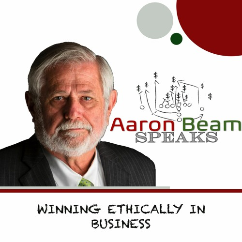 Aaron Beam Speaks's avatar
