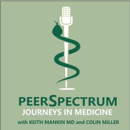 PeerSpectrum | Journeys in Medicine's avatar