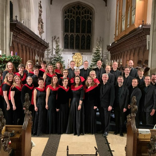 Cambridge Chorale's avatar