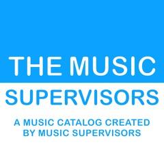 The Music Supervisors