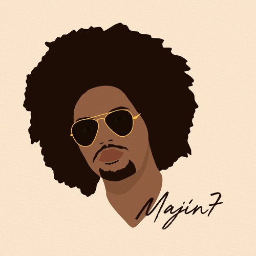 Majin7's avatar