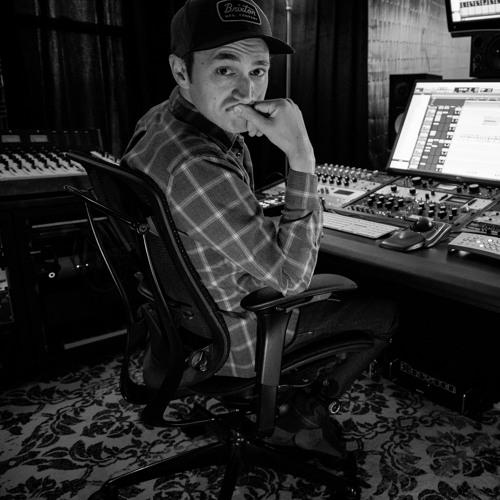 Ben Leggett - Producer/Engineer/Mixer's avatar