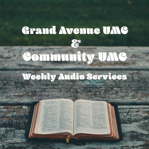 Grand Avenue & Community UMC's avatar
