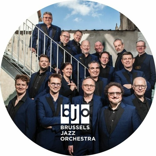 Brussels Jazz Orchestra's avatar