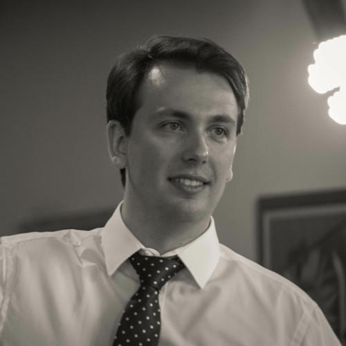 James Sutton's avatar