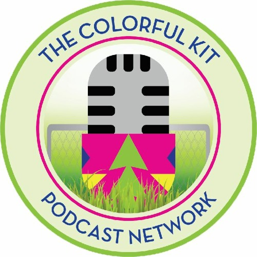 The Colorful Kit Podcast Network's avatar