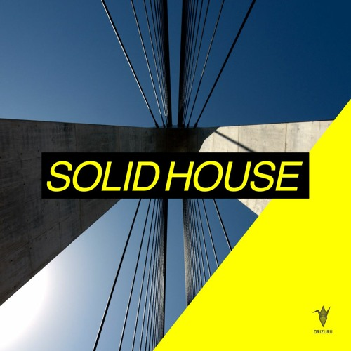 SOLID HOUSE's avatar