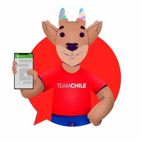 Mensajes Olímpicos's avatar