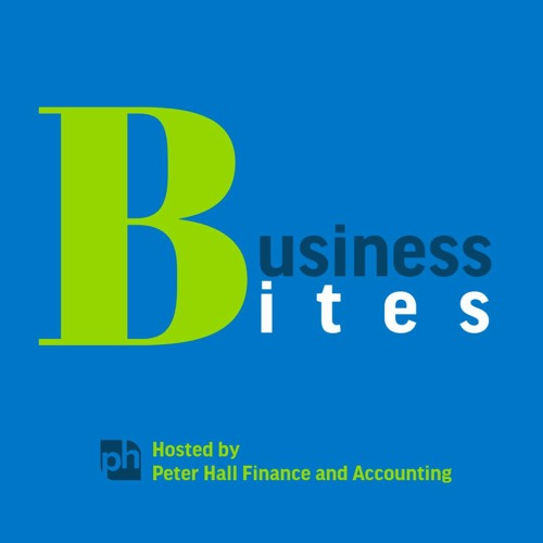 Peter Hall finance & accounting solutions's avatar