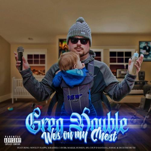 Greg Double's avatar