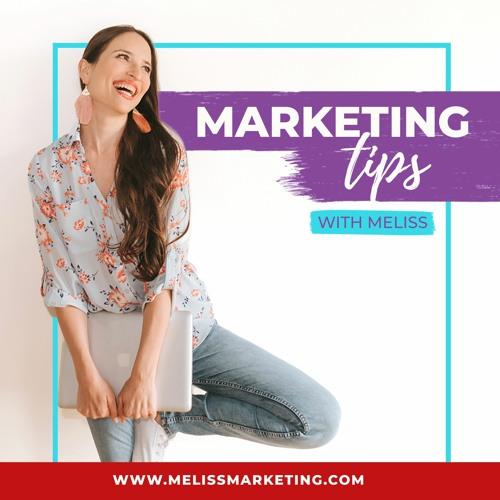 Meliss Marketing's avatar