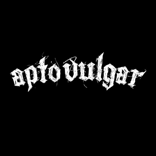 Apto Vulgar's avatar