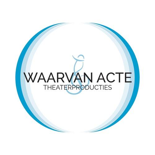 Waarvan Acte Theaterproducties's avatar