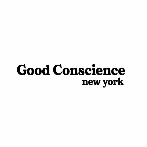 Good Conscience's avatar