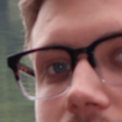 Nick Rannikko's avatar